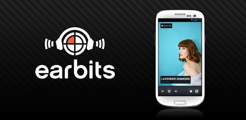 Earbits for Android